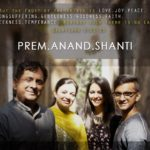 Prem Anand Shanti | Album | Anil Kant